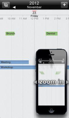 Timeline - Calendar  이걸로 프로젝트관리하면 유용  아이패드도 연동