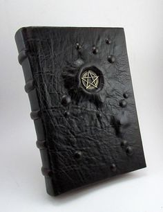 Grimoire of the Witches by MilleCuirs on deviantART