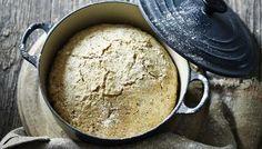 BBC - Food - Recipes : Nigel's lazy loaf