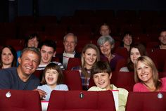 Flick's Family Film Festival Is 9 Weeks Of Family Fun In Grand Rapids