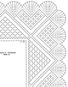 a Bobbin Lace Patterns, Lacemaking, Bobbin Lace, Farmhouse Rugs, Lace Stencil, Needle Tatting Patterns, Petticoats, Table Linens, Trapper Keeper