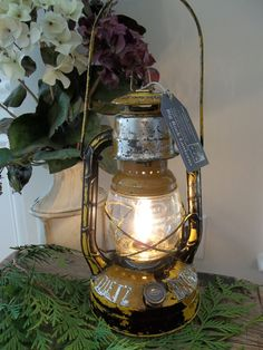 Oil and Electric Lantern and Lamp Lighting: Lantern Table Lamps, Ceiling and Wall Fixtures, Wagon Wheel and Single Tree Chandeliers and much