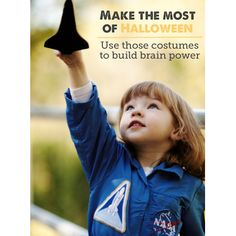 halloween costume learning