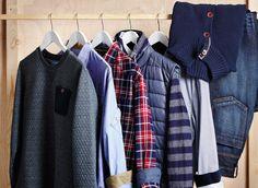 Herremode | modelfotos | tøj oplægninger | styling