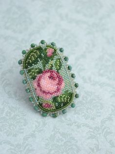 Beaded Brooch Embroidery Rose Vintage Style Jewelry Beadwork Rose Pin Brooch Seed Beads Floral Design Gift for Mother for Flowers Lover Beaded Brooch Embroidery Rose Vintage Style Jewelry Beadwork Rose Pin Brooch Seed Beads Floral Design Gift for Mother for Flowers Lover Beaded Brooch Embroidery Rose Vintage Style Jewelry Beadwork Rose Pin Brooch Seed Beads Floral Design Gift for Mother for Flowers Lover Beaded Brooch Embroidery Rose Vintage Style Jewelry Beadwork Rose Pin Brooch
