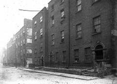 Old Pictures, Old Photos, Dublin Street, Ireland, History, Places, Irish, Drawing, Dark