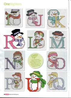 Gallery.ru / Фото #39 - Cross Stitch Crazy 157 рождество 2011 + приложение Luxury Xm - tymannost