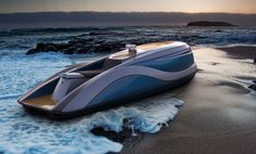Meet the Rolls-Royce of Jet Skis - Luxury4Play.com