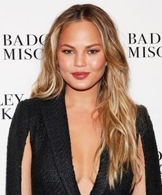 Makeup Mishap! Find Out Chrissy Teigen's Most-Hilarious Oops  #InStyle