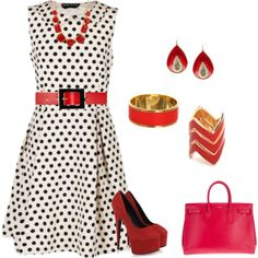"""""""popping"""" by dadra-williams on Polyvore"""