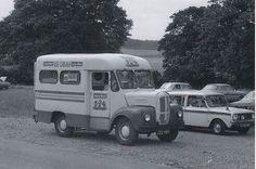 616c114f96 Trojan Lyons Maid Ice Cream van.