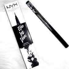Výsledek obrázku pro epic ink liner nyx