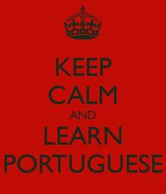 learn portuguese - Google Search