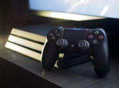 Sony reforça promessa de que PS4 Pro rodará jogos 4K de fábrica