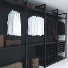 Wardrobe must have ✔️ can somebody please tell me the manufacturer? #design #interior #inspo #newhouse #regram @richardribe