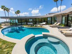 Luxury real estate in Los Angeles CA US - 2232 Westridge Road - JamesEdition