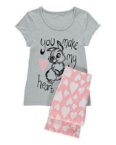 Disney Thumper Pyjama Set
