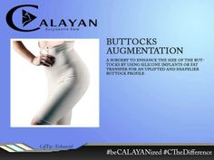 Want to have an uplifted, rounder and shapelier buttocks? Calayan Surgicenter's BUTTOCKS AUGMENTATION can give you more curves and increased confidence #Cthedifference #rainySeasonPromo