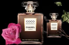 New Chanel Coco Mademoiselle Intense. A new and intense facet of Chanel Coco Mademoiselle emerges to forge a powerful, deep and addictive scent, which is irresistible in every way.