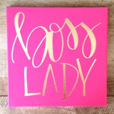 14 Pieces of Hand-Lettered Wall Art You Need in Your Life | Brit + Co