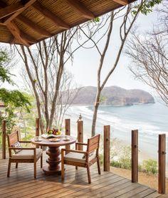 Emerald Coast Nicaragua Accommodations - Mukul - Guacalito de la Isla Luxury Hotels