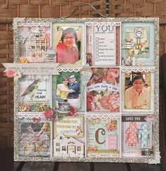 Home is wherever you are.      Find out more @ http://www.thescrapperinme.blogspot.com !
