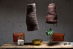 Willow lamps Wood lamps