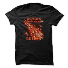 Grandpa Guitarist T-Shirt Hoodie Sweatshirts iao. Check price ==► http://graphictshirts.xyz/?p=48889