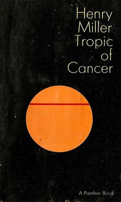 «I need to be alone. I need to ponder my shame and my despair in seclusion; I need the sunshine and the paving stones of the streets without companions, without conversation, face to face with myself, with only the music of my heart for company». —Henry Miller, Tropic of Cancer