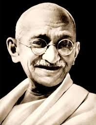 "the person i admire most is mahatma gandhi Mahatma gandhi is killed and the killer is a hindu the line – ""the killer is a hindu"" was added as instructed by sardar sardar never punished any innocent muslim and he never forgave any hindu criminal."