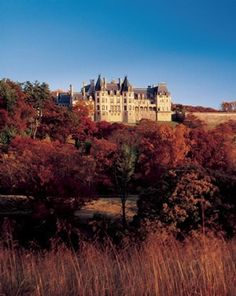 Spring at the Biltmore Estate Package at 1898 Waverly Inn Bed