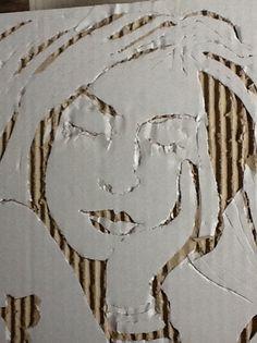 Diy Paper, Collages, Miniature, Collage, Collagen
