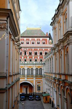 Экскурсия в Большой Кремлевский Дворец / + 7 (916) 855 11 47