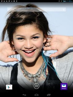 Get this Zendaya Wallpaper 2014 For Free<br>Choose & Select picture you want and set as wallpaper or just save as image, Enjoy with app.<p>Zendaya Maree Stoermer Coleman (born September 1, 1996), known simply as Zendaya, is an American teen actress, singer and dancer. She began performing at an early age with the dance group Future Shock Oakland, the California Shakespeare Theater in Orinda, and as part of her studies at the Oakland School for the Arts and Cal Shakes Summer Conservatory…