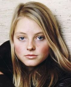 Young Jodie Foster in Black Le. is listed (or ranked) 6 on the list 20 Insanely Cute Pictures of Young Jodie Foster Natalie Teeger, The Fosters, Rene Russo, Catherine Bach, Kate Jackson, Valerie Bertinelli, Bernadette Peters, Angie Dickinson, Faye Dunaway