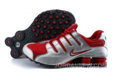 http://www.jordannew.com/mens-nike-shox-nz-shoes-gym-red-metallic-silver-online.html MEN'S NIKE SHOX NZ SHOES GYM RED/METALLIC SILVER ONLINE Only $79.63 , Free Shipping!
