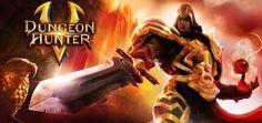 dungeon hunter v hack