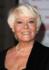 Wendy Richard, English actress best known for playing Miss Brahms on Are You Being Served?  (20 July 1943 – 26 February 2009)