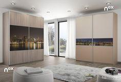 NOX 50, 51 - Bedroom furniture