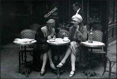 Coffee & cigarettes ☕