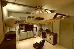 Star Wars Bunk Bed! 15 Bunk Beds We Wish We Had AsKids