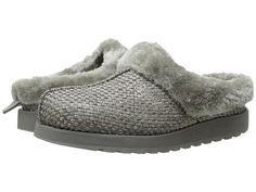 BOBS from SKECHERS Keepsakes - Snowflake Gray - Zappos.com Free Shipping BOTH Ways $40