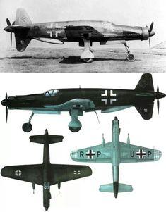 Do-335 V-13