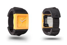 3D Printed Timepieces by NOOKA