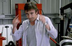 Richard Hammond on Top Gear 19-05