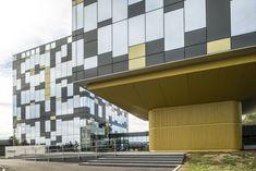 Gallery - EURALIS Headquarters / LCR Architectes - 22