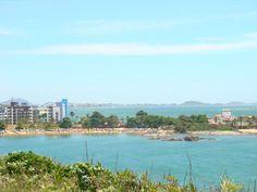 Enseada Azul, Guarapari-ES