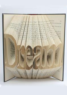 Isaac G. Salazar's Book Sculptures Are Amazing