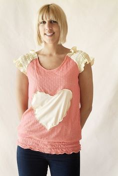 Want  Sale Lacy Maternity Top by pavlinadadakova on Etsy, $18.00