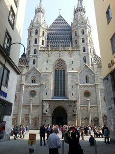 Wien / Vienna w Wien. Austria jest piękna! *.*